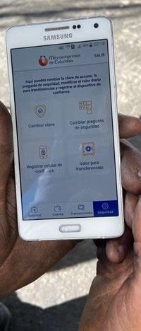 App Microempresas